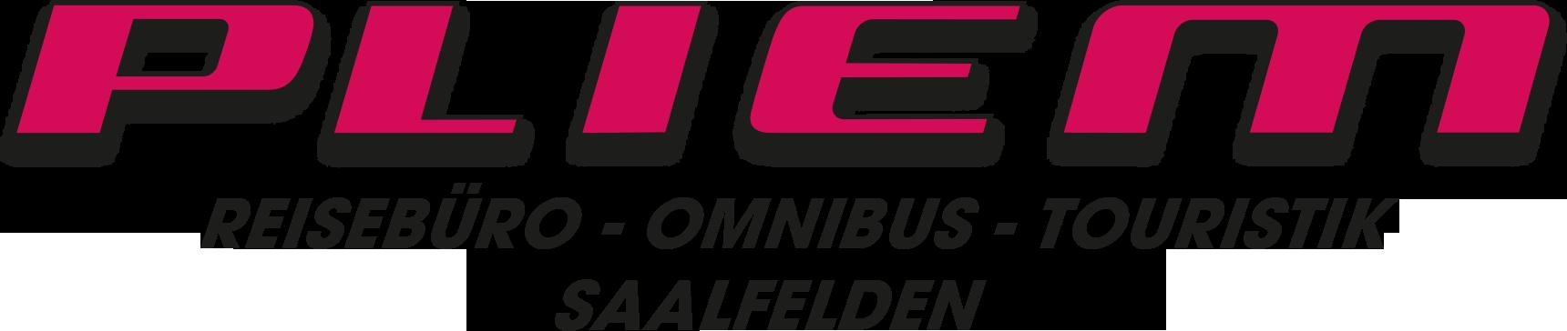 Pliem Reisebüro - Omnibus - Touristik - Saalfelden
