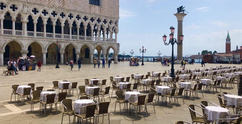 Venedig 2020