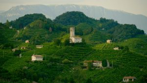 Treviso Radreise